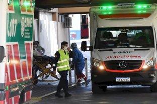 Cinco muertos y 74 nuevos casos de coronavirus en Argentina -  -