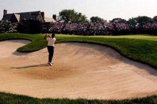 Se suspendieron el Open Británico de golf y el Masters de Augusta