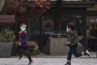 China no registró muertos por primera vez desde que se inició la pandemia