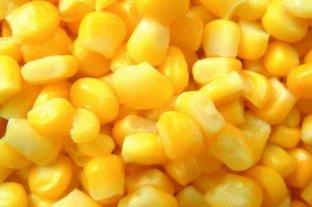 La ANMAT prohibió la comercialización de un choclo en granos