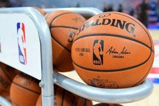 Recién en mayo podrían definir cómo sigue la NBA