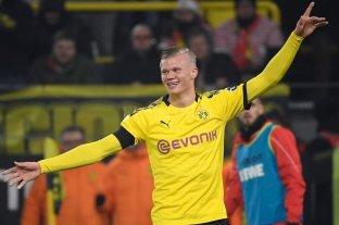 La liga alemana planea reanudarse en mayo