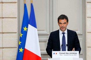 Autoridades francesas advierten que el brote de coronavirus aún crece en el país