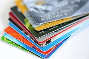 Creció el uso de la tarjeta de crédito durante la cuarentena