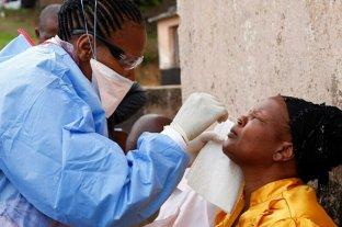Casos de coronavirus superan los 10.000 en África