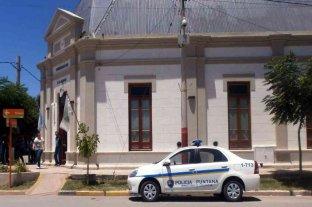 San Luis: investigan la muerte de una mujer en una comisaría