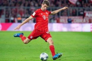 El Bayern Munich renovó el contrato a una de sus figuras