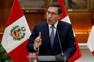 Perú ordena la inmovilización social absoluta el Jueves y Viernes Santo