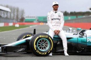 Mercedes saldrá a la pista la próxima semana