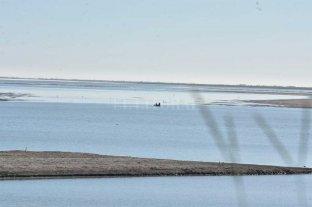 Río bajo y cuarentena provocan poca venta de pescado para Semana Santa - Se hace complicado pescar en épocas de bajante y pandemia -