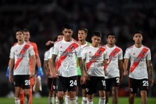 River e Independiente pidieron adelantos de dinero a la Conmebol