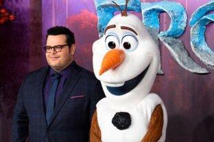 """Olaf, de """"Frozen"""", protagoniza una serie de cortos de Disney hechos en cuarentena"""