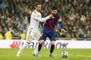 Consideran reanudar la liga de España el 26 de mayo o el 6 de junio