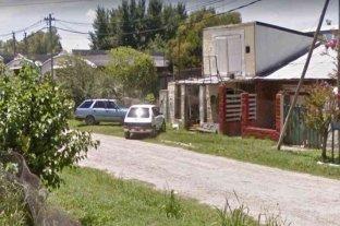 Escobar: mató a su mujer a puñaladas y se quitó la vida