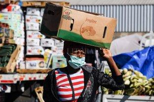Según la ONU, se perderían 195 millones de trabajo por el coronavirus