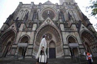 Una imponente catedral de Nueva York será usada como hospital