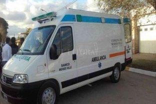 Michlig solicitó la reparación de 10 ambulancias para el departamento San Cristóbal