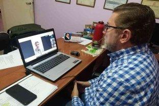 Borla confirmó la aprobación de proyectos de Obras Menores para localidades del departamento San Justo