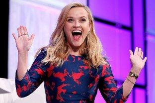 """Reese Witherspoon adelanta una tercera entrega de """"Legalmente rubia"""""""