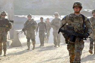 La coalición liderada por EEUU se retira de otra base militar en Irak