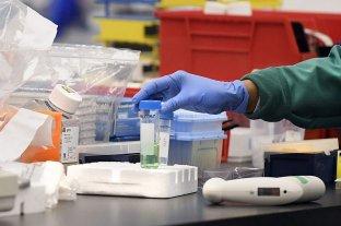 Coronavirus en Argentina: seis muertos y 87 nuevos infectados  -  -