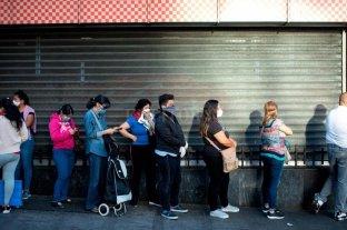 Venezuela: ordenan internar a quienes hayan dado positivo de coronavirus