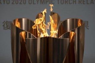 Cancelan las visitas del público a la llama olímpica en Fukushima