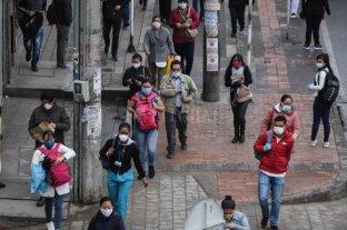 Colombia: brindarán ayuda social a las familias más afectadas