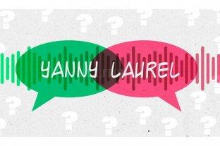 Desafío: No podrá creer que otros  escuchen distinto... ¿ yanny o laurel? -  -