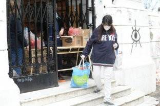 Buscan voluntarios en La Plata para ayudar con compras y brindar servicios a población de riesgo
