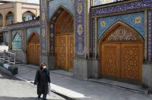 Irán reporta más de 4 mil muertos por coronavirus