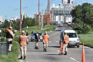 Más detenidos en Santa Fe por incumplir la cuarentena  -  -