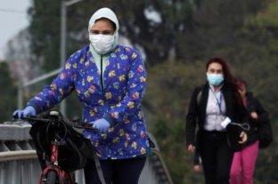 Colombia pide 11.000 millones de dólares al FMI para enfrentar el coronavirus