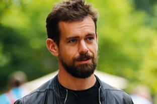 El fundador de Twitter donó mil millones de dólares para contribuir a la lucha contra el virus