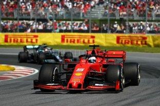 Se postergó el Gran Premio de Canadá