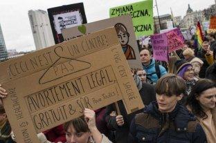 ONGs instan a gobiernos de Europa a garantizar el acceso al aborto en tiempos de coronavirus