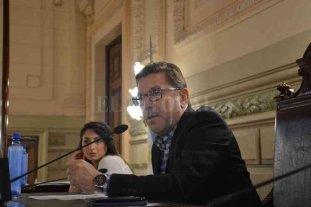 Borla pidió guardas mínimas en los juzgados de toda la provincia