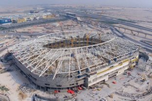 Qatar negó que los trabajadores relacionados al mundial estén riesgo de contraer Covid-19