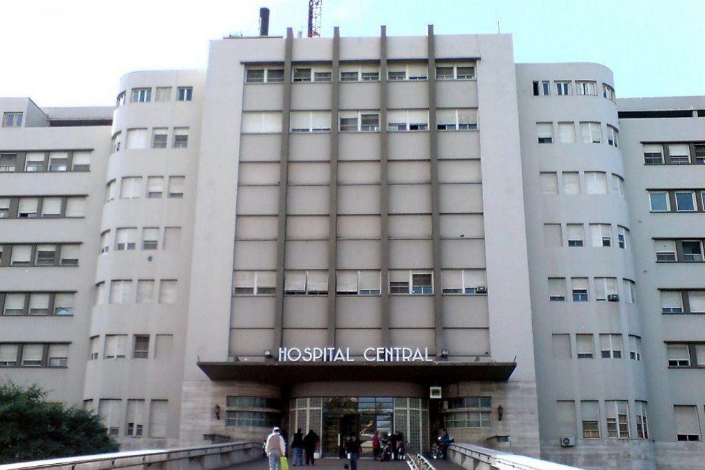El joven falleció en el Hospital Central. Crédito: Gentileza