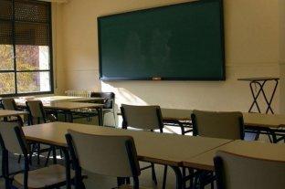 """Alberto Fernández: """"Prefiero que terminen seis meses más tarde las clases a que se enfermen"""" -"""