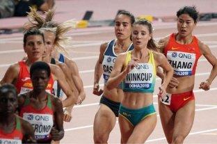 El Mundial de atletismo se realizará en Estados Unidos en julio de 2022