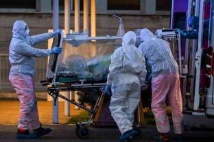 Ascienden a 380 los fallecidos por coronavirus en Portugal