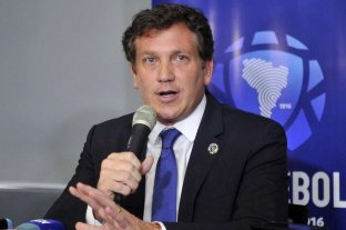 """Conmebol le pidió a la FIFA """"soluciones"""" económicas para el regreso del fútbol"""