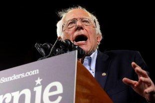 Bernie Sanders suspendió su campaña presidencial -  -