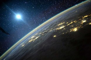 La NASA invita a los niños del mundo a explorar el espacio desde su casa