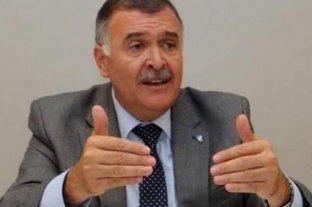 Tucumán: legisladores piden disculpas por haber usado máscaras donadas al personal de salud - El vicegobernador Osvaldo Jaldo pidió disculpas en nombre de los legisladores y aseguró que solo usaron 10 mascarillas.   -