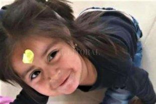 Detenido por la muerte de su pequeña hijastra