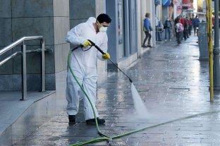 Coronavirus: en Argentina ya son 65 los muertos y 1795 contagiados -  -