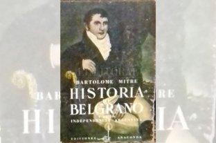 Belgrano y el proyecto de mayo