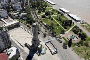 Covid-19: dos casos nuevos y tercer día seguido en baja en Santa Fe - Ambos pacientes son de la ciudad de Rosario.